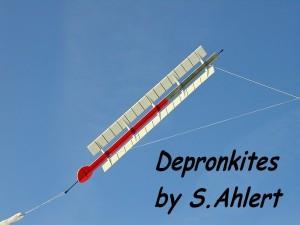 Depron Kites 4