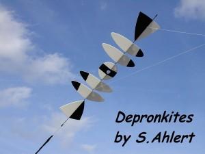 Depron Kites 5