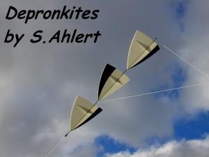 Depron Kites 7