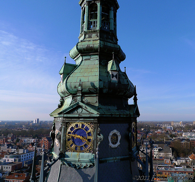 Academiegebouw Groningen