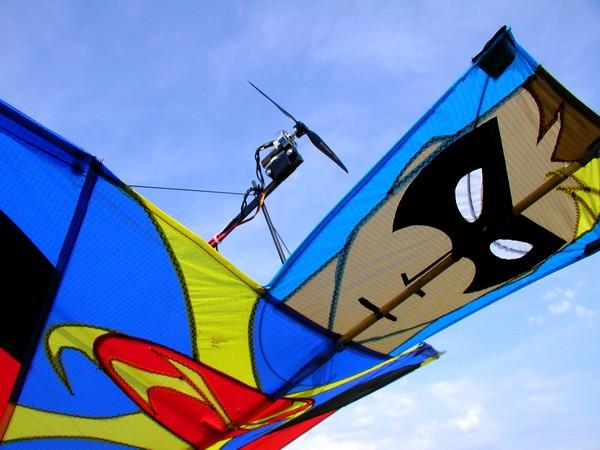 RC-Kites